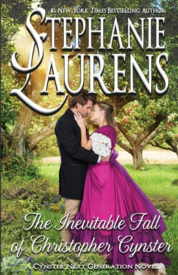 The Inevitable Fall of Christopher Cynster - Laurens, Stephanie