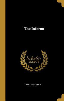 The Inferno - Alighieri, Dante