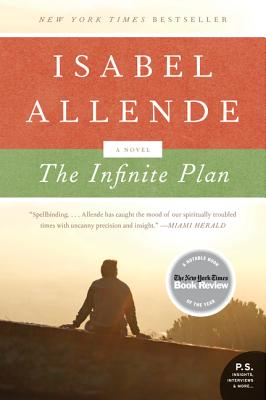 The Infinite Plan - Allende, Isabel