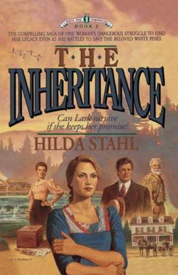 The Inheritance - Stahl, Hilda