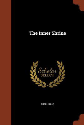 The Inner Shrine - King, Basil