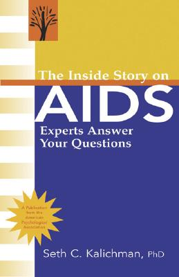 The Inside Story on AIDS - Kalichman, Seth C