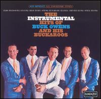 The Instrumental Hits of Buck Owens & His Buckaroos - Buck Owens & His Buckaroos