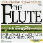 The Instruments of Classical Music, Vol. 1: The Flute