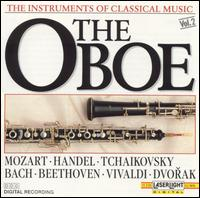 The Instruments of Classical Music, Vol. 2: The Oboe - Bavarian Radio Symphony Orchestra; Budapest Strings; Burkhard Glaetzner (oboe); Neues Bachisches Collegium Musicum Leipzig