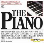 The Instruments of Classical Music, Vol. 7: The Piano