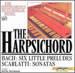 The Instruments of Classical Music, Vol. 9: The Harpsichord