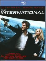 The International [Blu-ray] - Tom Tykwer