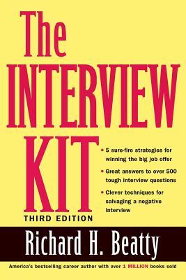 The Interview Kit - Beatty, Richard H