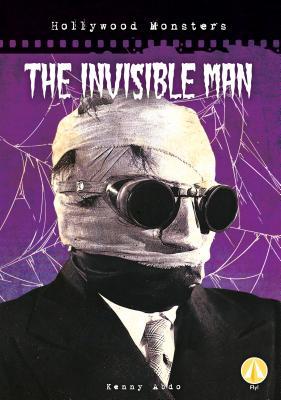 The Invisible Man - Abdo, Kenny