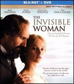 The Invisible Woman [2 Discs] [Blu-ray/DVD]