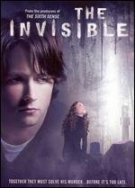 The Invisible - David S. Goyer