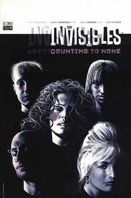 The Invisibles: Counting to None - Morrison, Grant