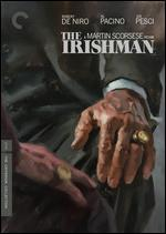 The Irishman [Criterion Collection] [2 Discs]