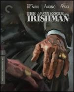 The Irishman [Criterion Collection] [Blu-ray] [2 Discs] - Martin Scorsese