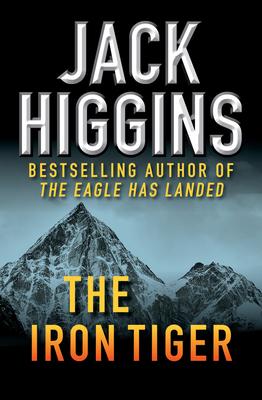 The Iron Tiger - Higgins, Jack