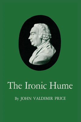 The Ironic Hume - Price, John Valdimir