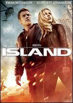 The Island [2 Discs]