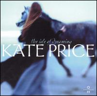 The Isle of Dreaming - Kate Price