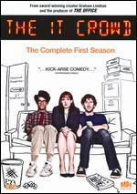 The IT Crowd: Series 01