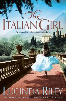 The Italian Girl - Riley, Lucinda
