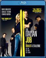 The Italian Job [Blu-ray]