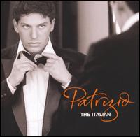 The Italian - Patrizio Buanne