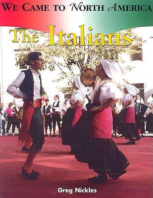 The Italians - Fahey, Kathleen