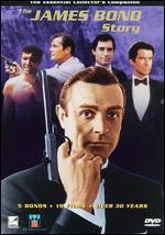 The James Bond Story - Chris Hunt