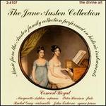 The Jane Austen Collection - Concert Royal