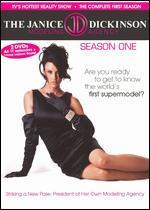 The Janice Dickinson Modeling Agency: Season 01