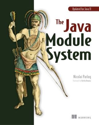 The Java Module System - Parlog, Nicolai