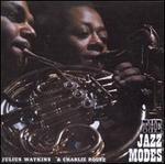 The Jazz Modes [1959]