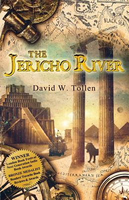 The Jericho River - Tollen, David W
