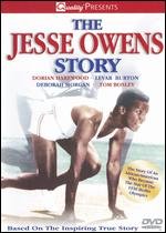 The Jesse Owens Story - Richard Irving