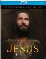 The Jesus Film [35th Anniversary Edition] [Blu-ray] - John Kirsh; Peter Sykes