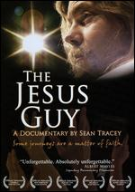 The Jesus Guy - Sean Tracey
