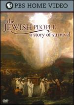 The Jewish People: A Story of Survival - Andrew Goldberg