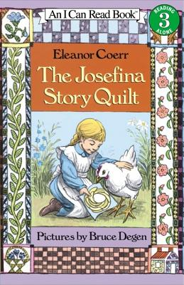 The Josefina Story Quilt - Coerr, Eleanor