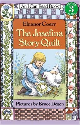 The Josefina Story Quilt - Coerr, Eleanor