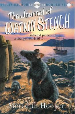 The Journal of Watkin Stench - Hooper, Meredith