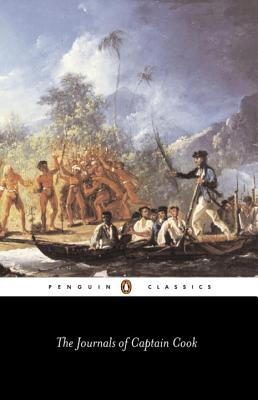 The Journals of Captain Cook - Cook, James R, and Edwards, Philip (Introduction by)