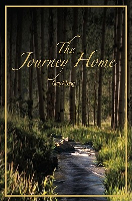 The Journey Home - Long, Gary