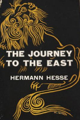 The Journey to the East - Hesse, Hermann