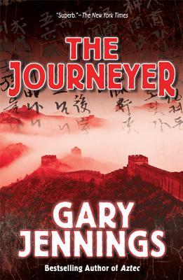 The Journeyer - Jennings, Gary