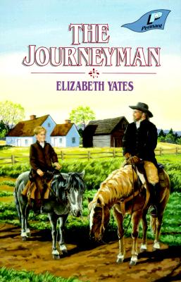 The Journeyman - Yates, Elizabeth
