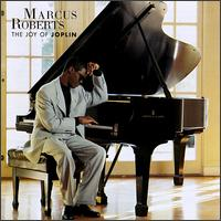 The Joy of Joplin - Marcus Roberts