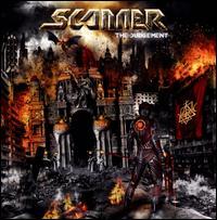 The Judgement - Scanner