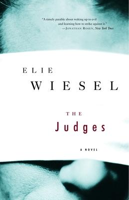 The Judges - Wiesel, Elie