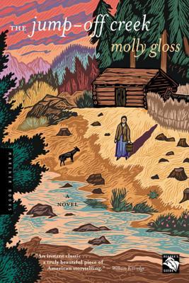 The Jump-Off Creek - Gloss, Molly